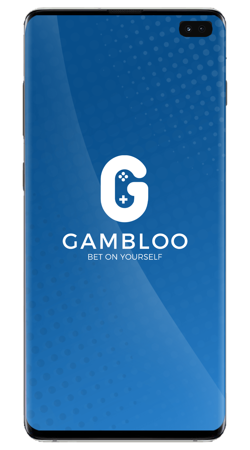 Gambloo android app