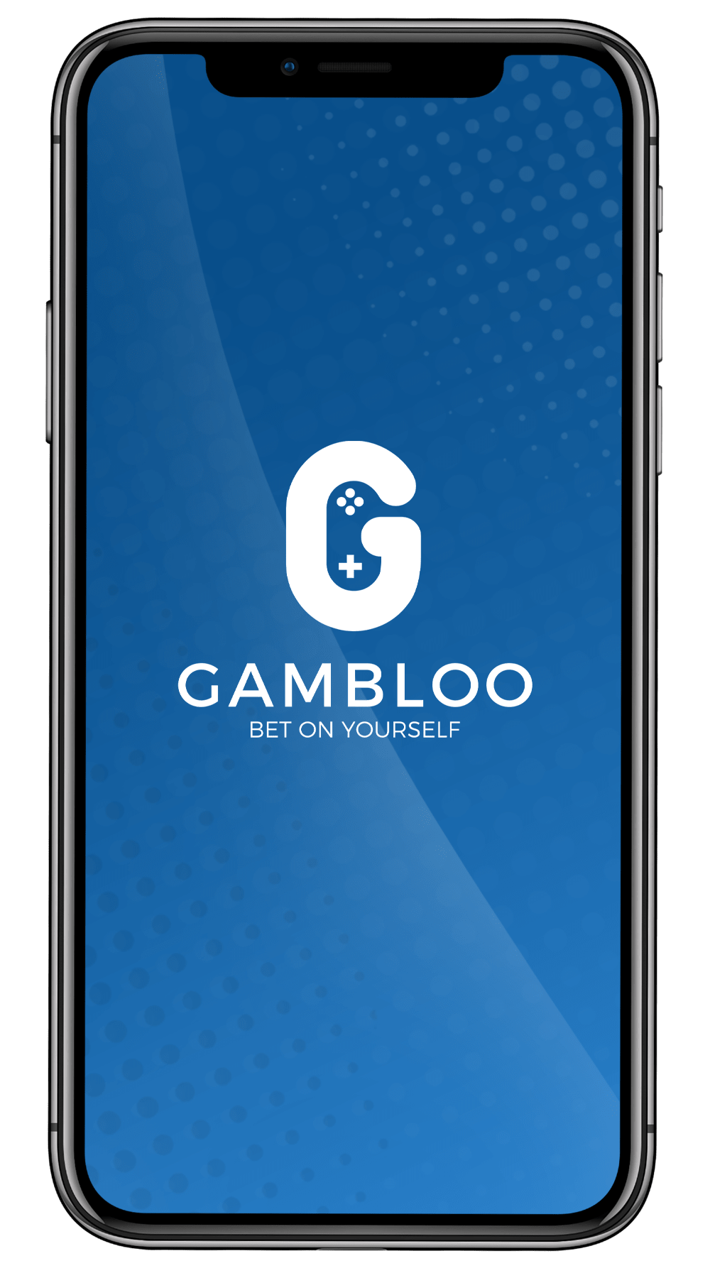 Gambloo IOS app